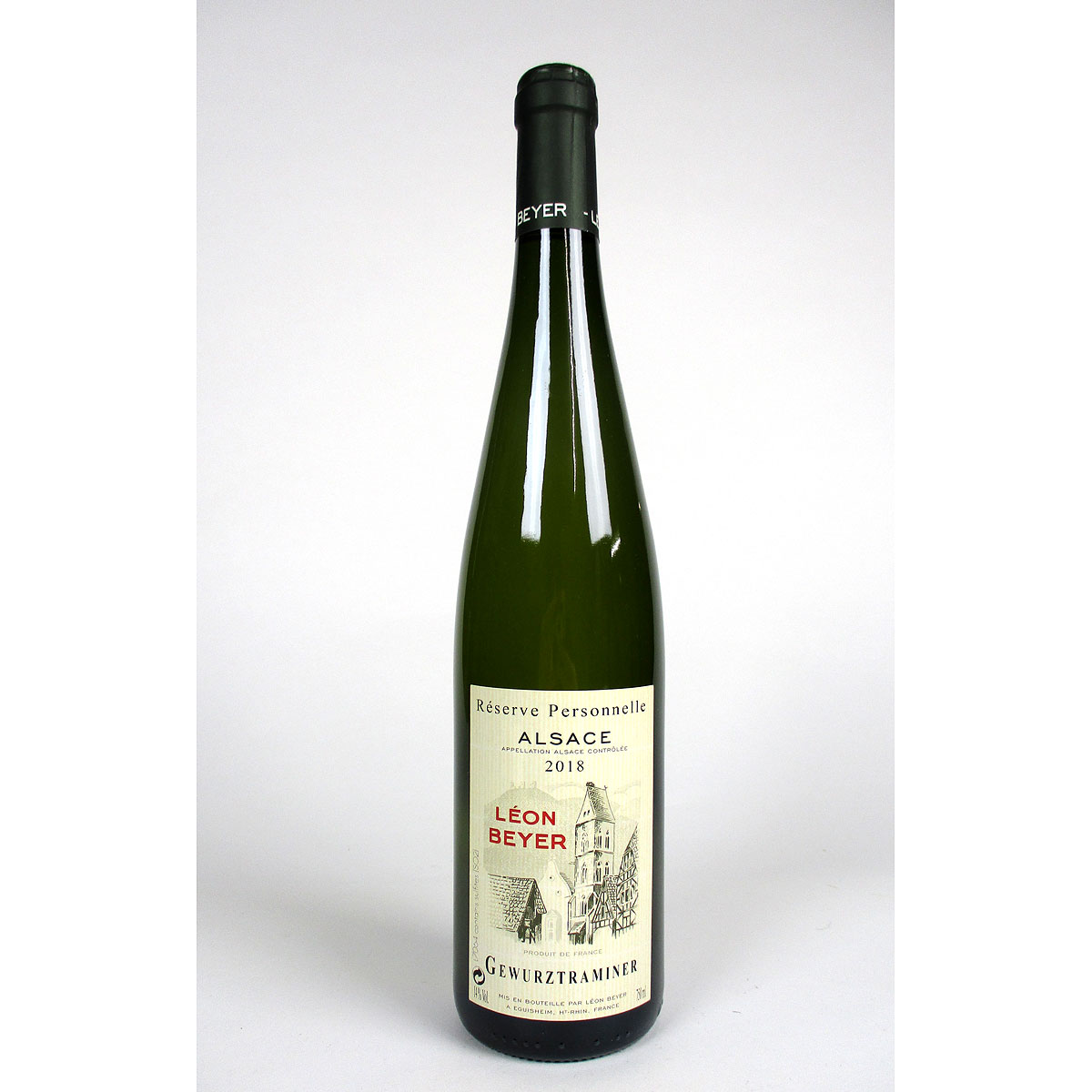 Alsace: Léon Beyer 'Réserve Personnelle' Gewürztraminer 2018 - Bottle