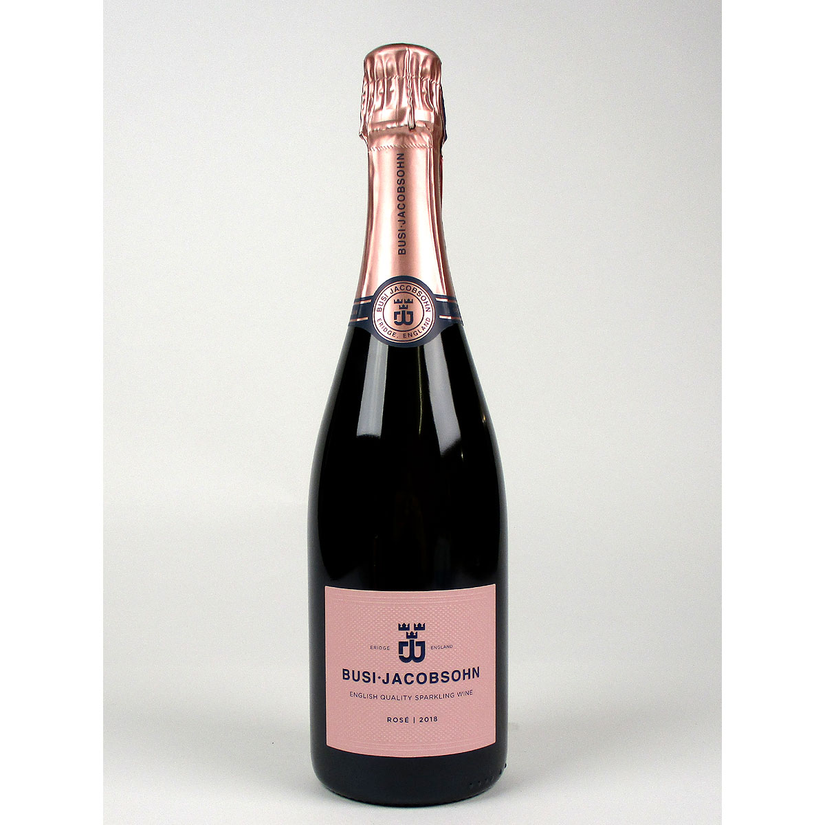 Busi Jacobsohn: Rosé 2018 - Bottle