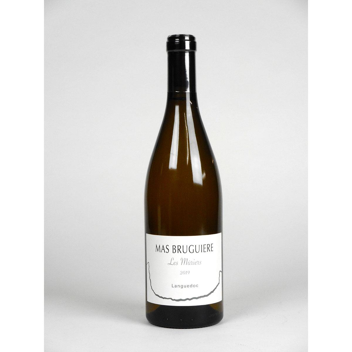 Coteaux du Languedoc: Mas Bruguière 'Les Mûriers' 2019 - Bottle