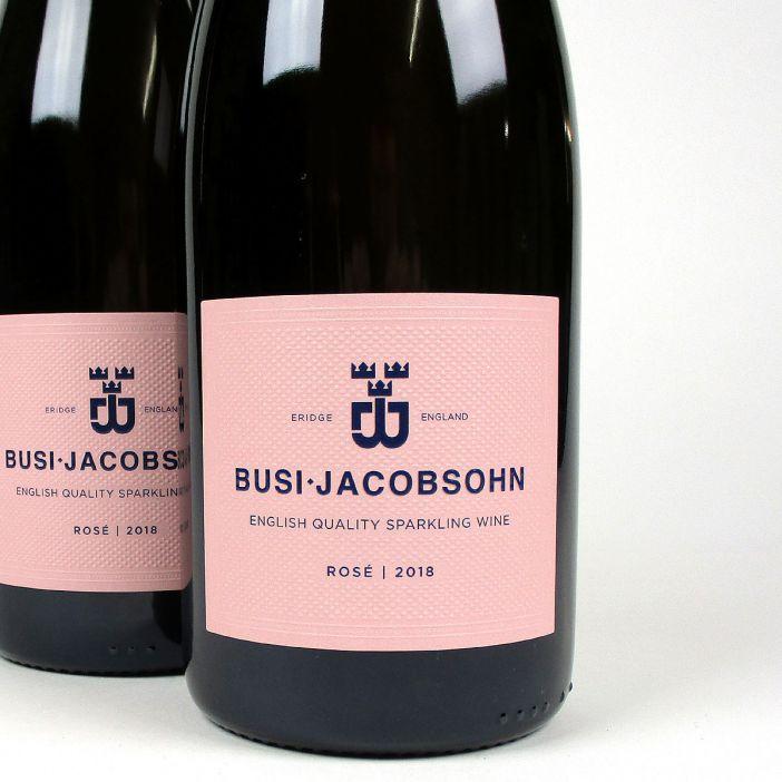 Busi Jacobsohn: Rosé 2018
