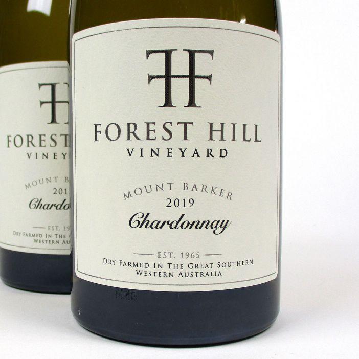 Forest Hill Vineyard: 'Estate' Chardonnay 2019