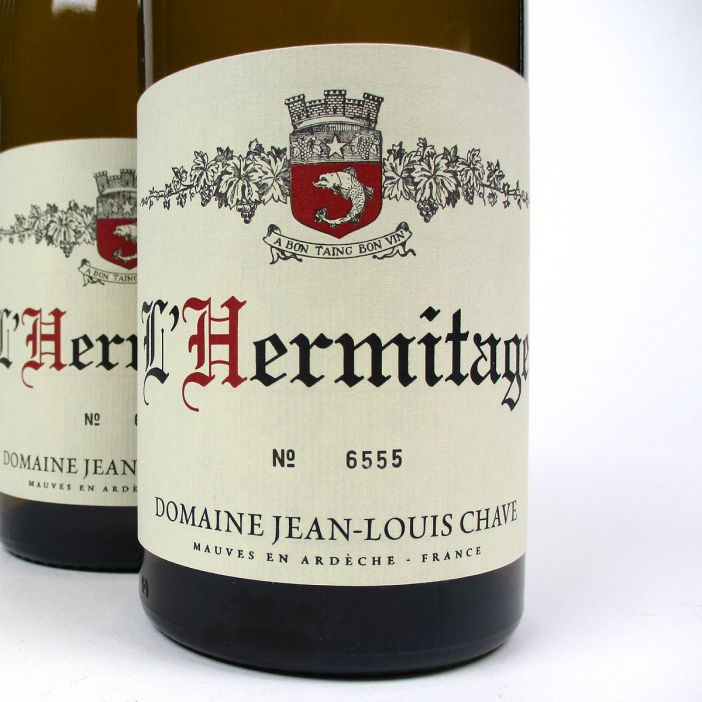 Hermitage: Jean-Louis Chave Blanc 2014