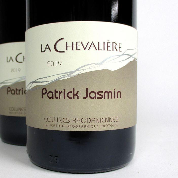 IGP Collines Rhodaniennes: Patrick Jasmin 'La Chevalière' 2019