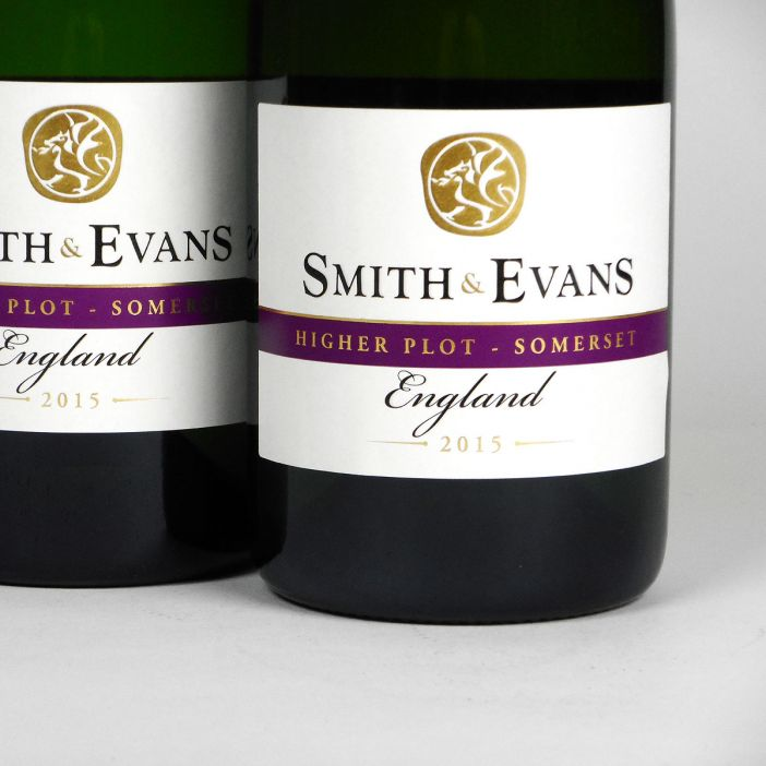 Smith and Evans: Pinot Chardonnay 2015