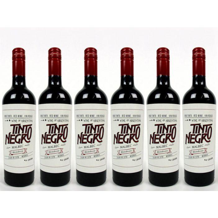 Hot offer: Tinto Negro Mendoza Malbec 2020