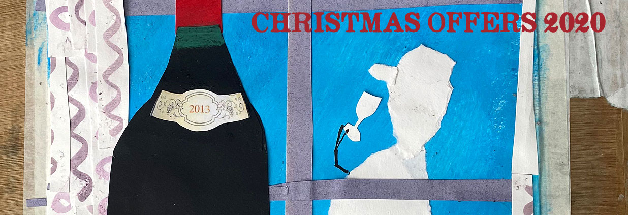 Mixed Case Wine Offers - Christmas 2020