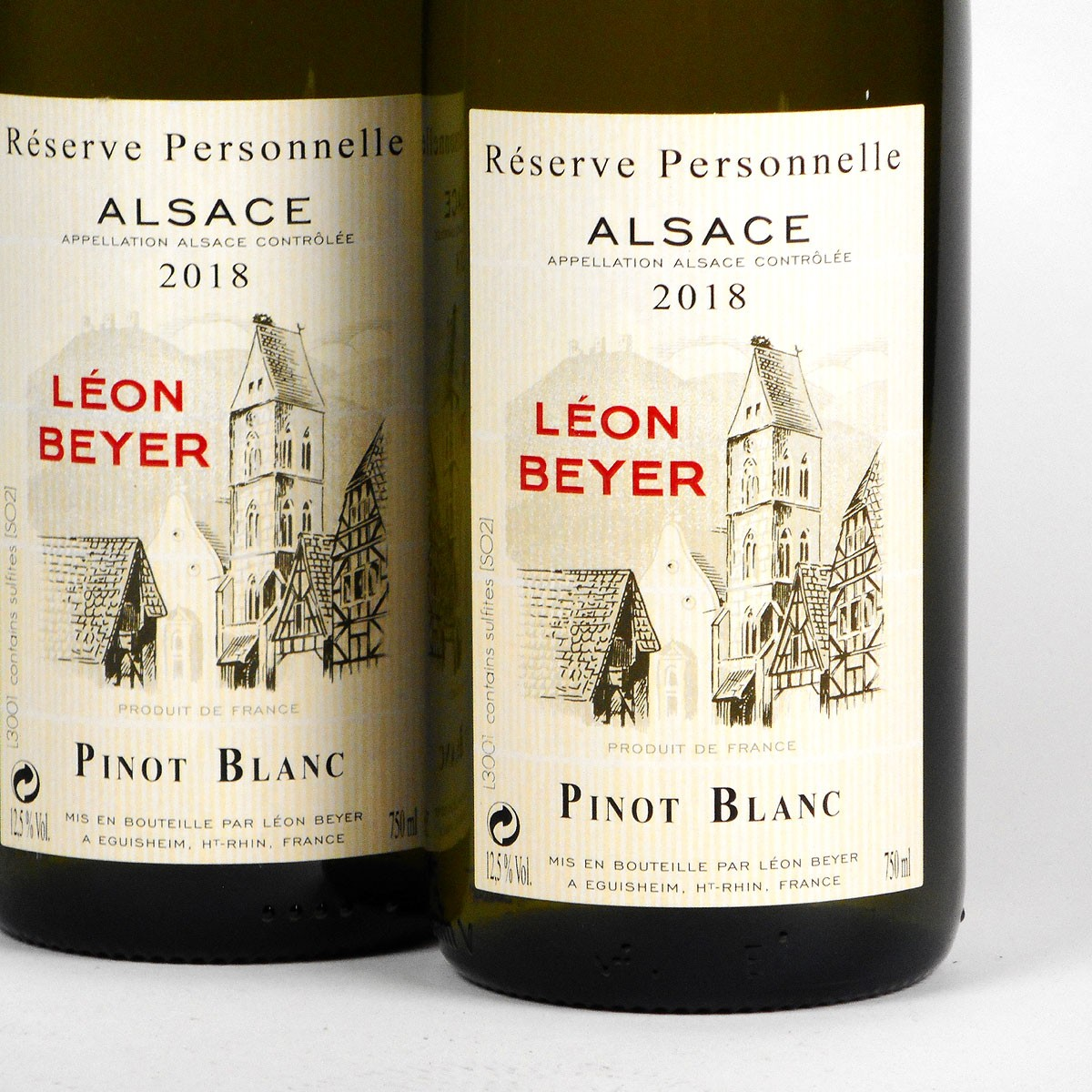 Alsace: Léon Beyer 'Réserve Personnelle' Pinot Blanc 2018