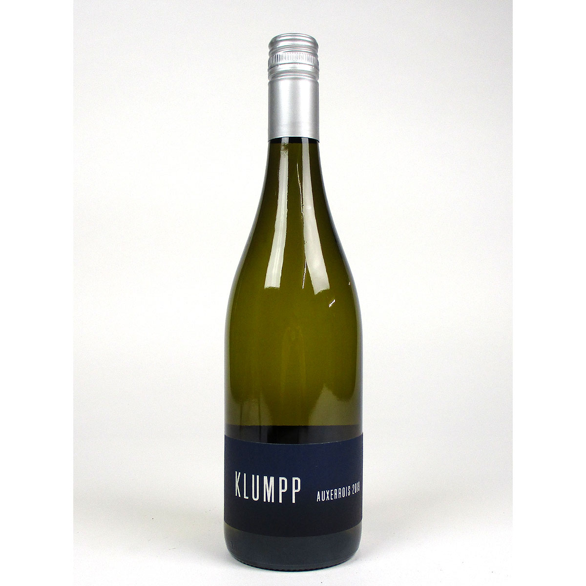 Baden: Klumpp Auxerrois 2019 - Bottle