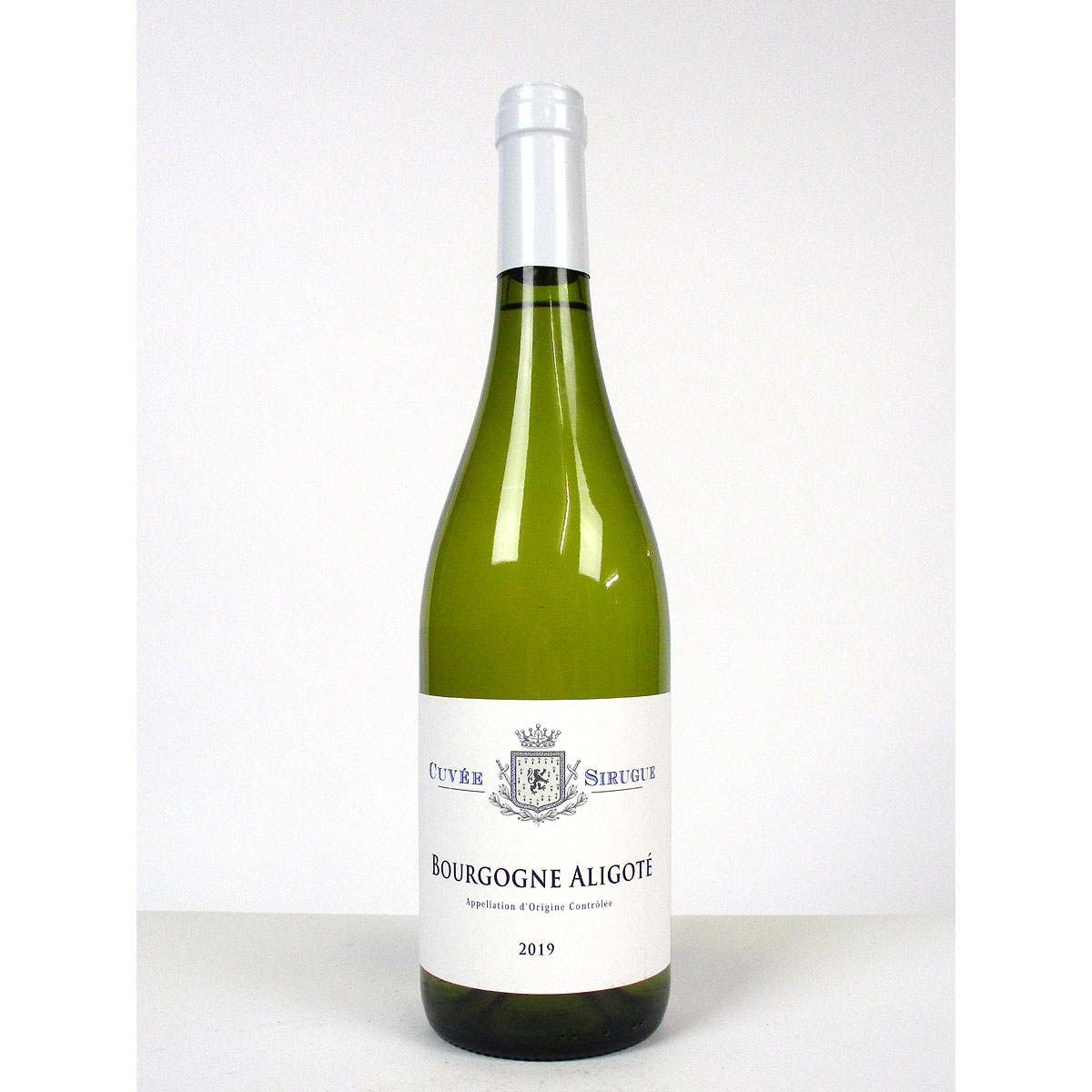 Bourgogne Aligoté: 'Cuvée Sirugue' 2019 - Bottle