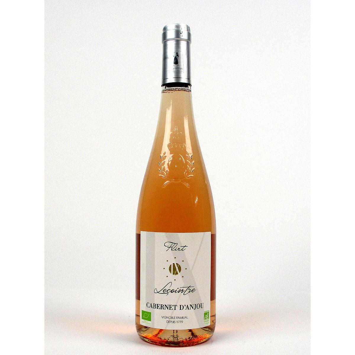 Cabernet d'Anjou: Château La Tomaze Rosé 2020 - Bottle