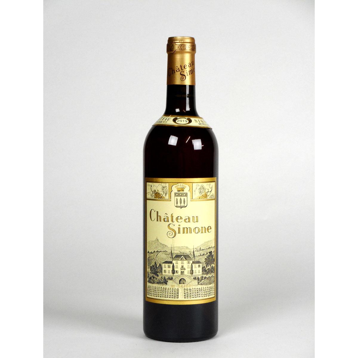 Château Simone Rosé 2019 - Bottle