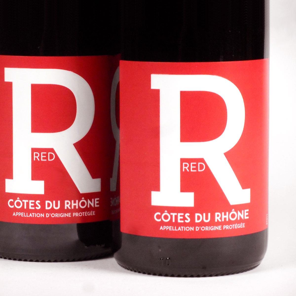 Yapp Côtes du Rhône Red 2018
