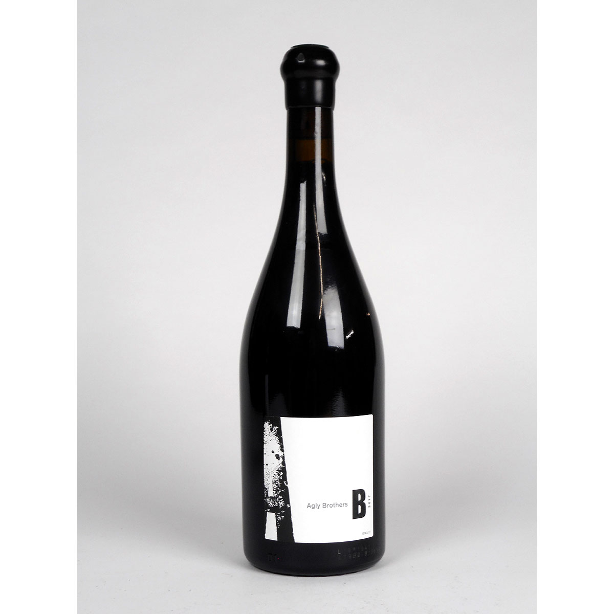 Côtes du Roussillon: Agly Brothers 2017 - Bottle