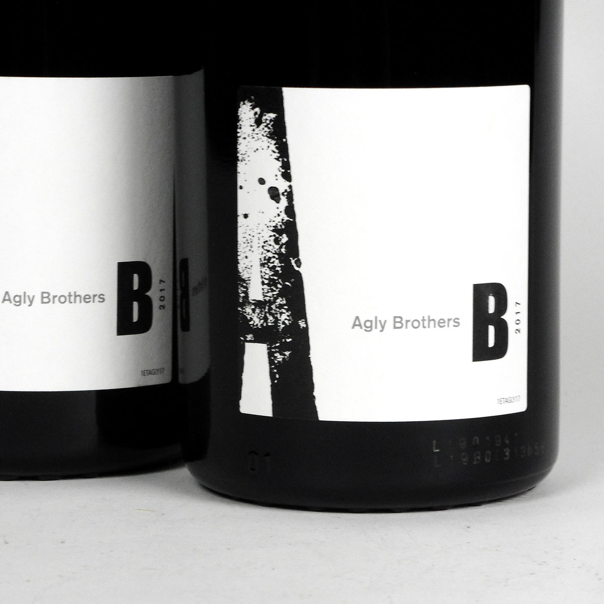 Côtes du Roussillon: Agly Brothers 2017