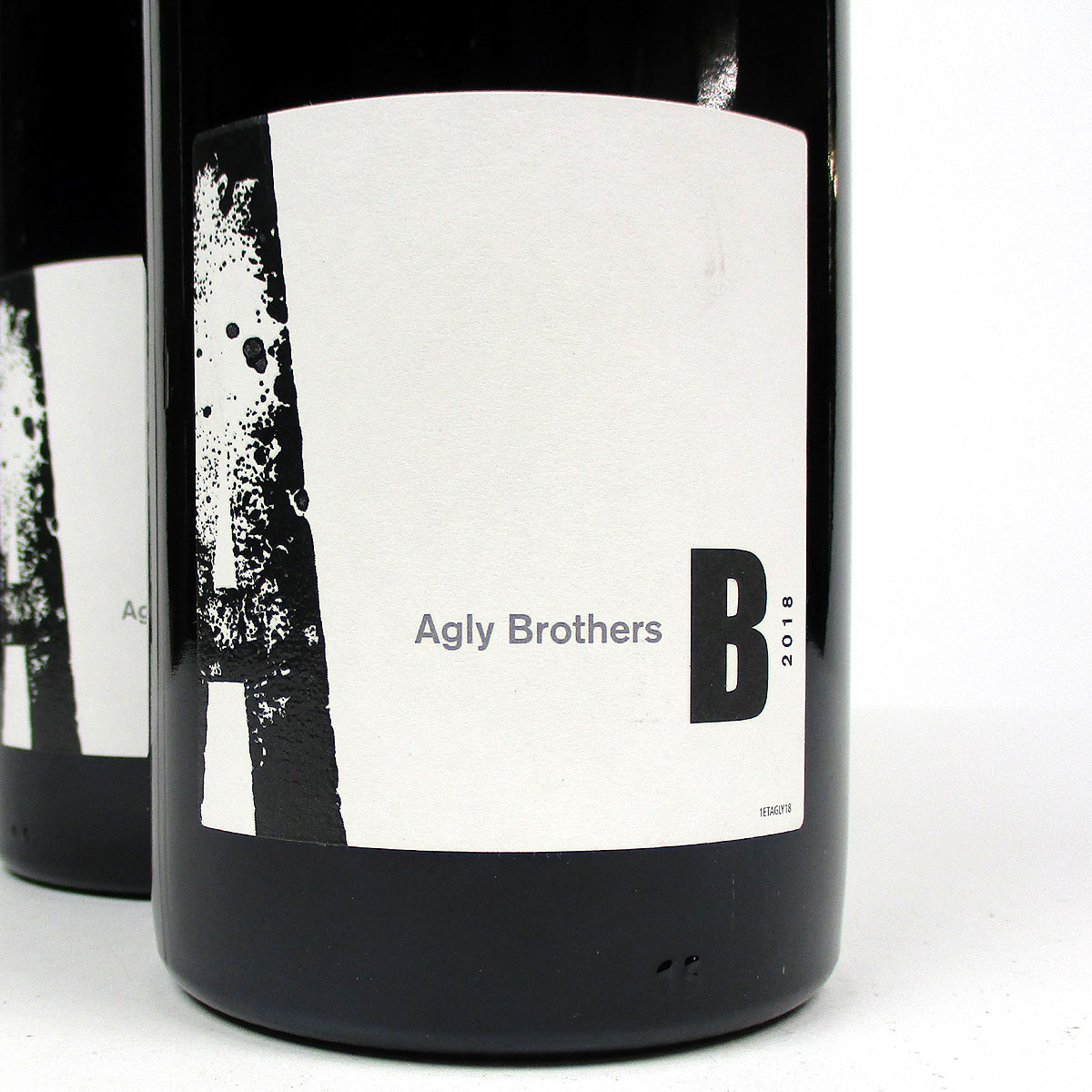 Côtes du Roussillon: Agly Brothers 2018