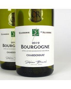 Bourgogne Chardonnay: Closerie des Alisiers 2019