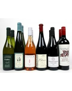 'Debutantes' Mixed Case Wine Offer