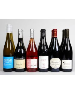 'Praised in Print' - Mixed Case Wine Offer