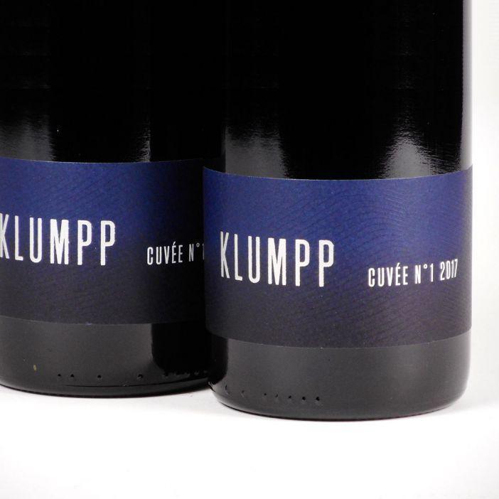 Baden: Klumpp 'Cuvée No. 1' 2017