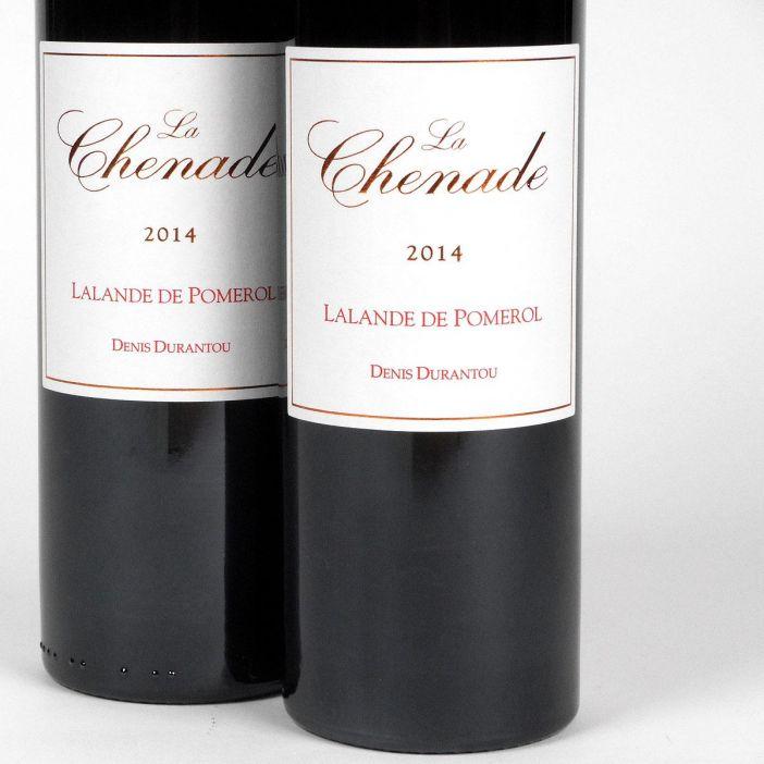Bordeaux: Lalande de Pomerol 'La Chenade' 2014
