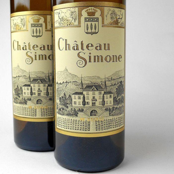 Château Simone Blanc 2016