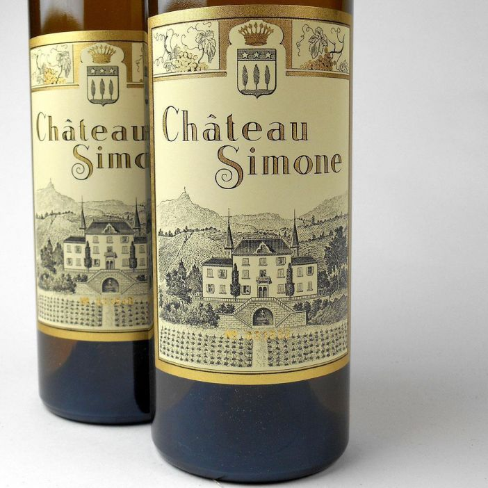 Château Simone Blanc 2017