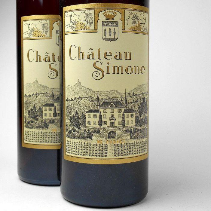 Château Simone Rosé 2019 (Bottle)