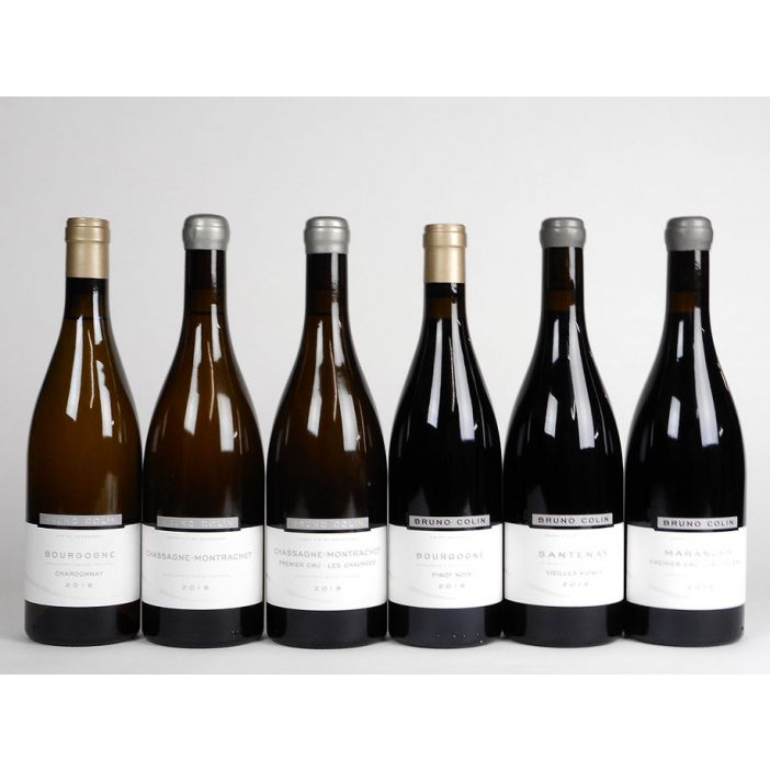 'Colin Collection' - Mixed Case Wine Offer