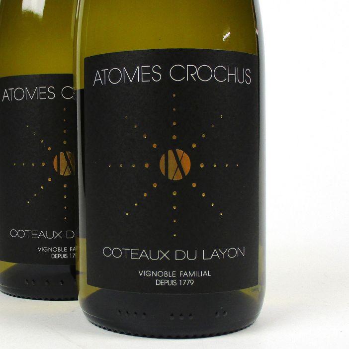 Coteaux du Layon: Château la Tomaze 'Atomes Crochus' 2020