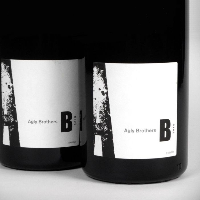 Côtes du Roussillon: Agly Brothers 2015