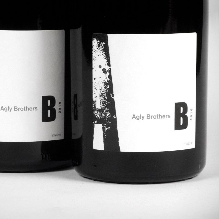 Côtes du Roussillon: Agly Brothers 2016