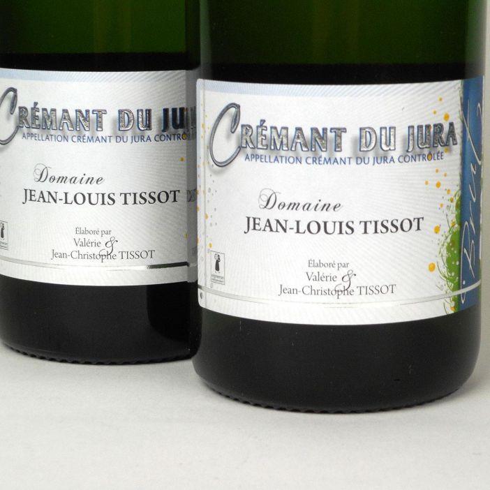 Crémant du Jura: Domaine Jean-Louis Tissot