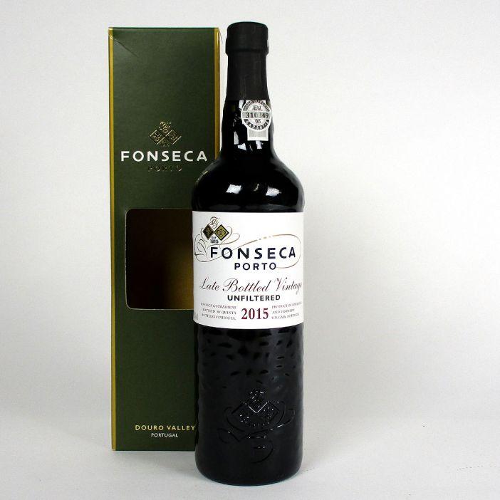 Fonseca Late Bottled Vintage Port 2015