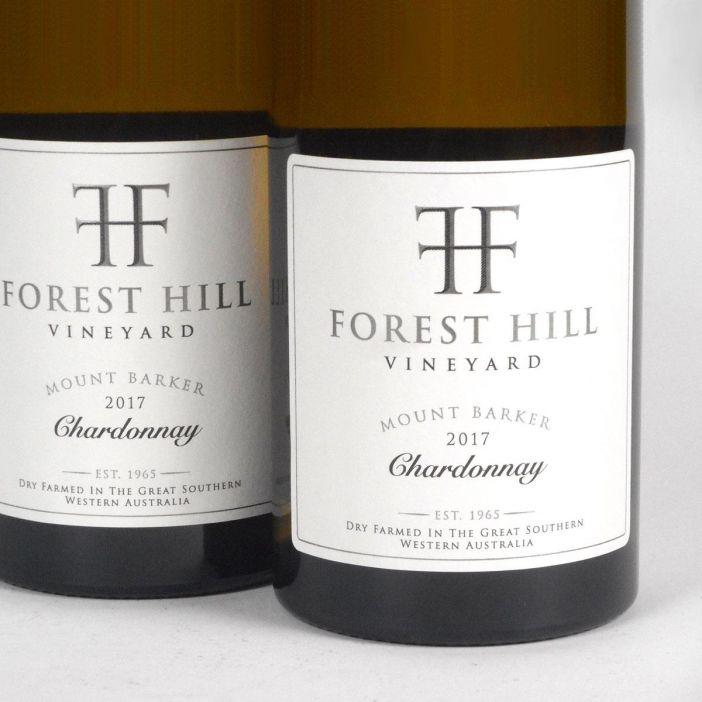 Forest Hill Vineyard: 'Estate' Chardonnay 2017