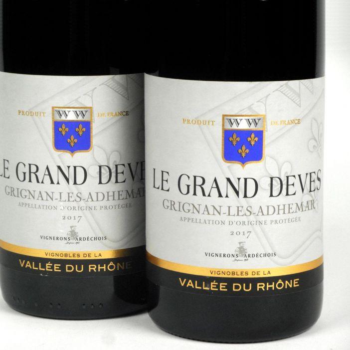 Grignan-Les-Adhémar: 'Le Grand Dèves' 2017