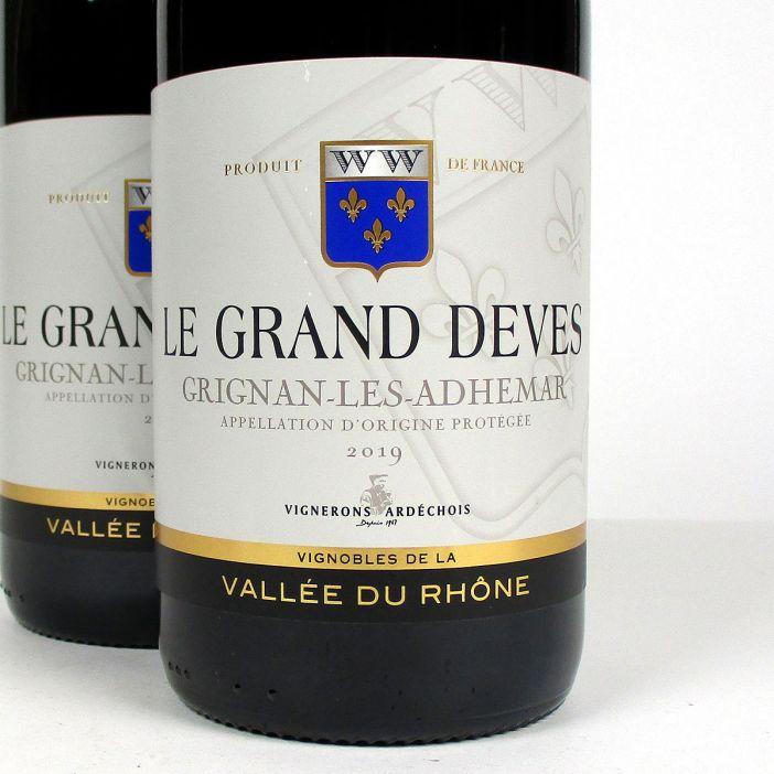 Grignan-Les-Adhémar: 'Le Grand Dèves' 2019