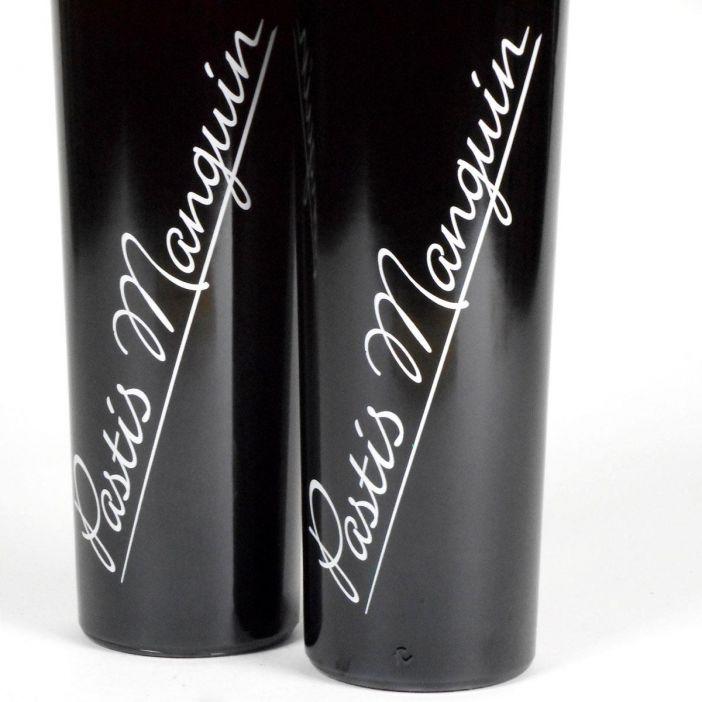 Pastis: Distillerie Manguin
