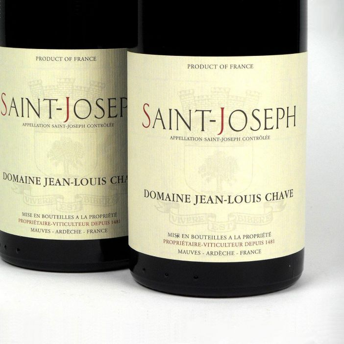 Saint-Joseph: Domaine Jean-Louis Chave 2016