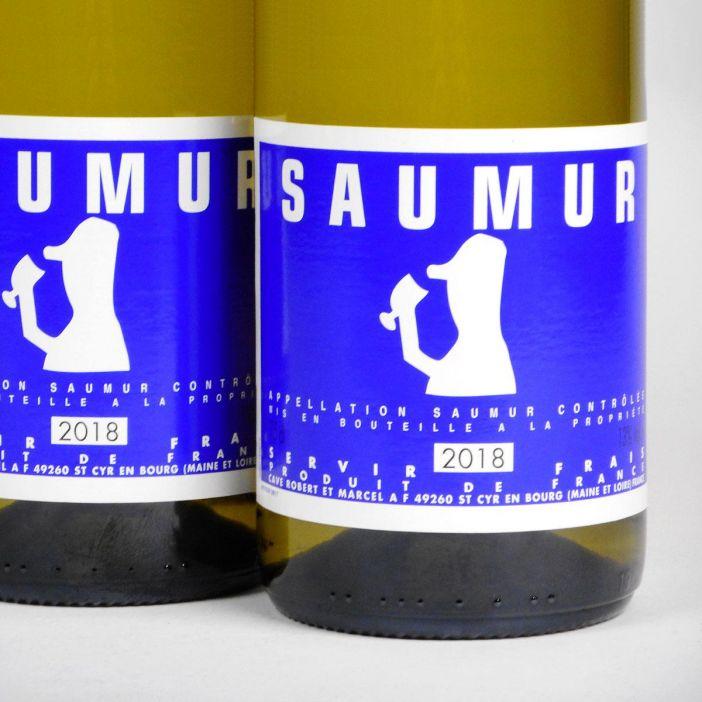 Saumur Blanc 2018