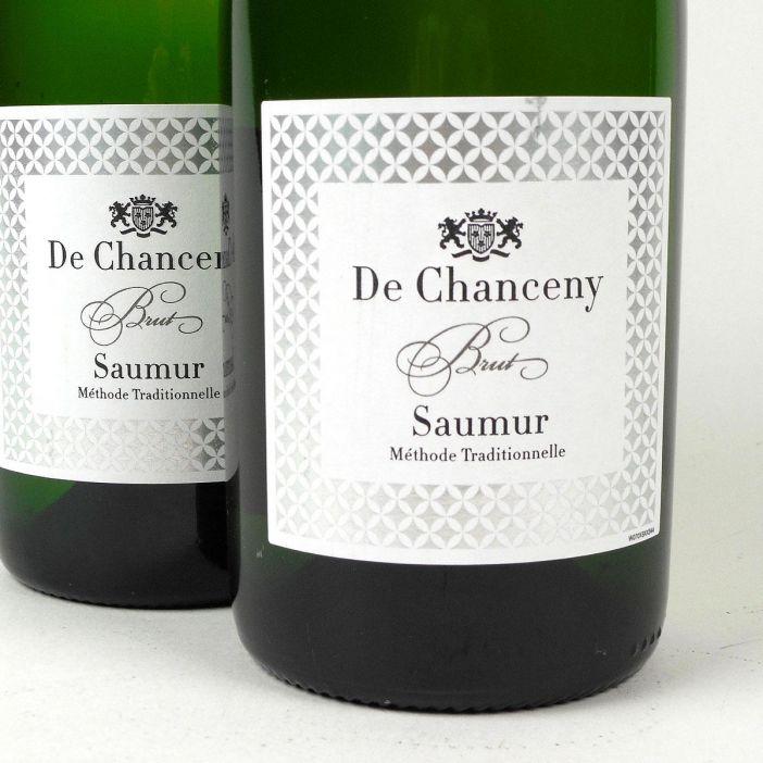 Saumur 'De Chanceny' Mousseux Brut