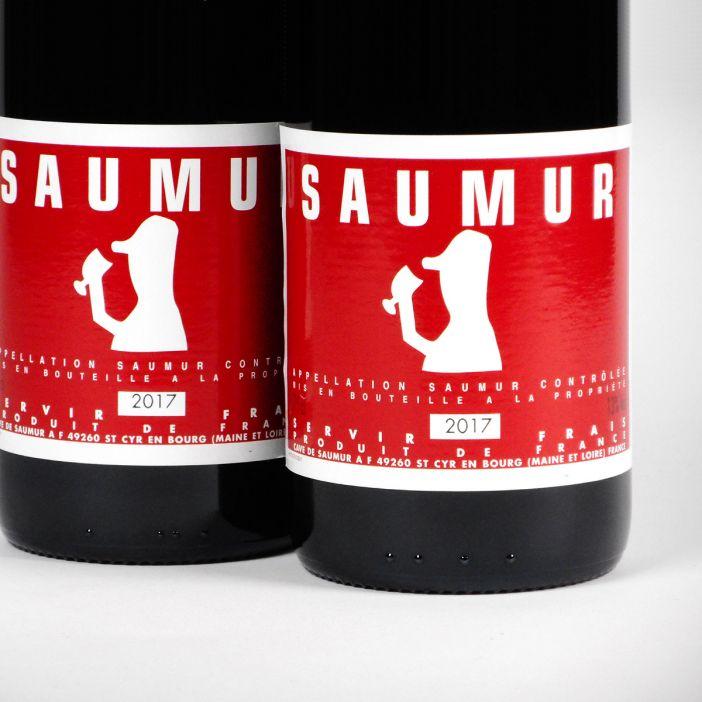 Saumur Rouge 2017