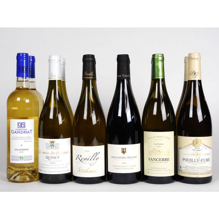 'Sauvignon Selection' - Mixed Case Wine Offer