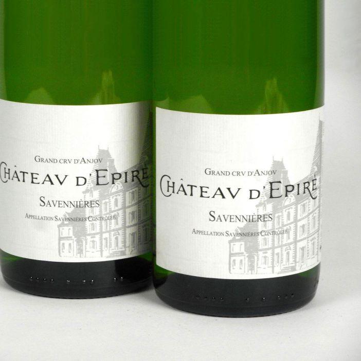 Savennières: Château d'Epiré Sec 2017