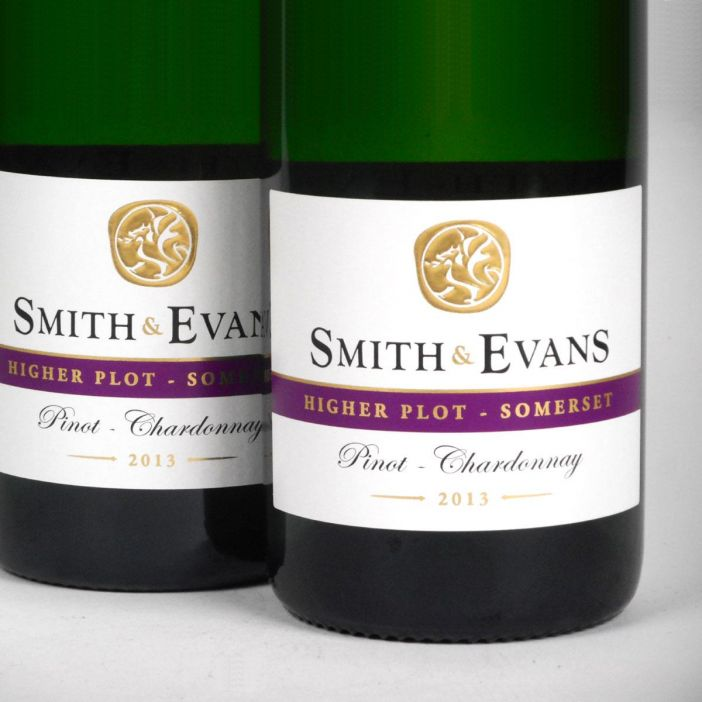 Smith and Evans: Pinot Chardonnay 2013