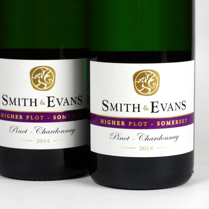 Smith and Evans: Pinot Chardonnay 2014