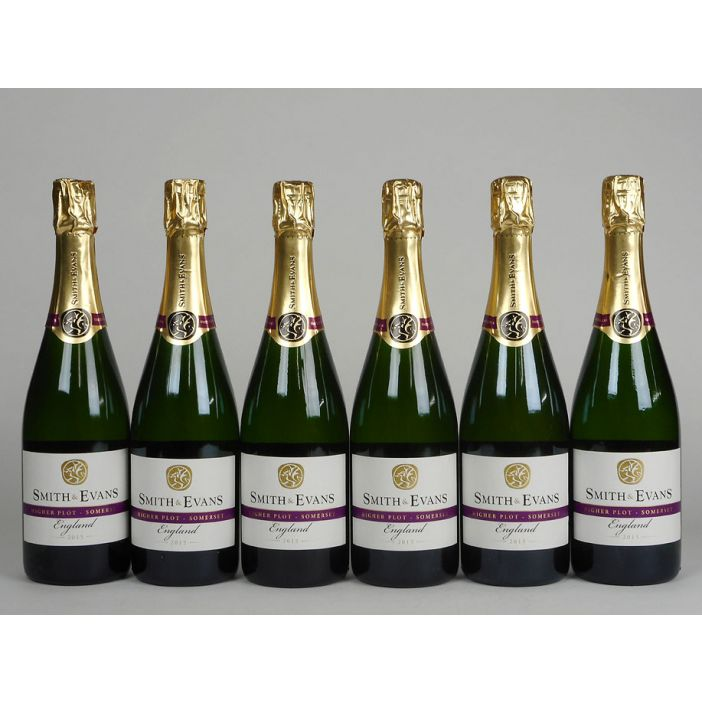 Hot Offer: Smith & Evans Pinot Chardonnay 2015