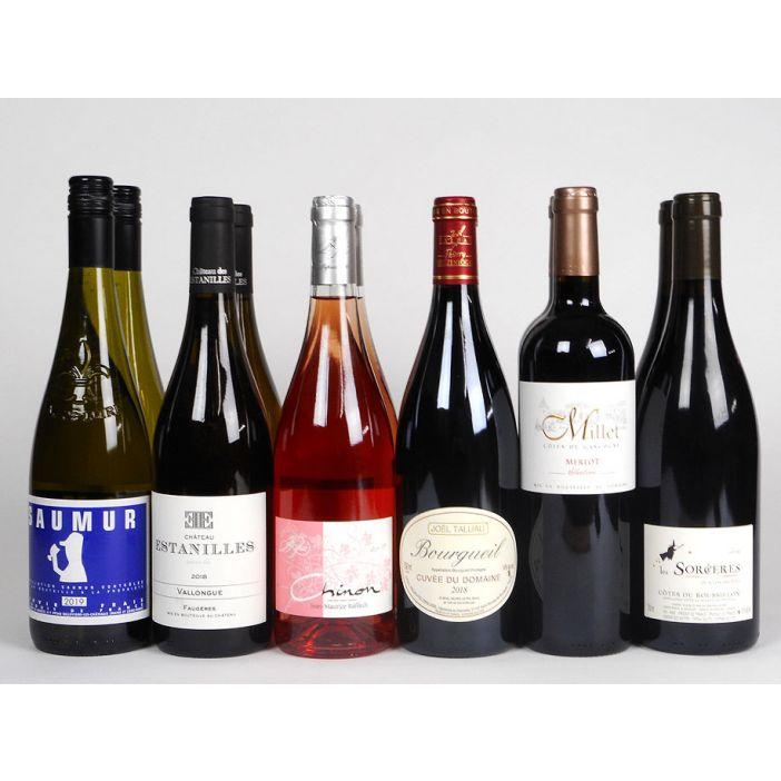 Spectator Wine Club Mixed Case Offer - June 2020