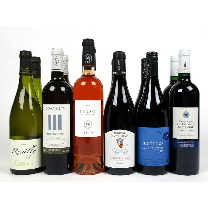 Summer Lovin' - Mixed Case Wine Offer