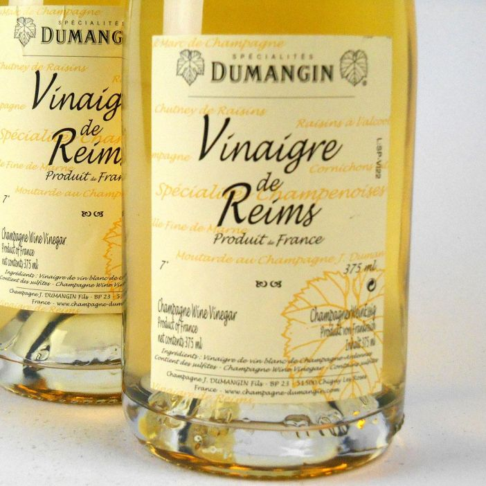 Vinaigre de Reims - Specialités Dumangin