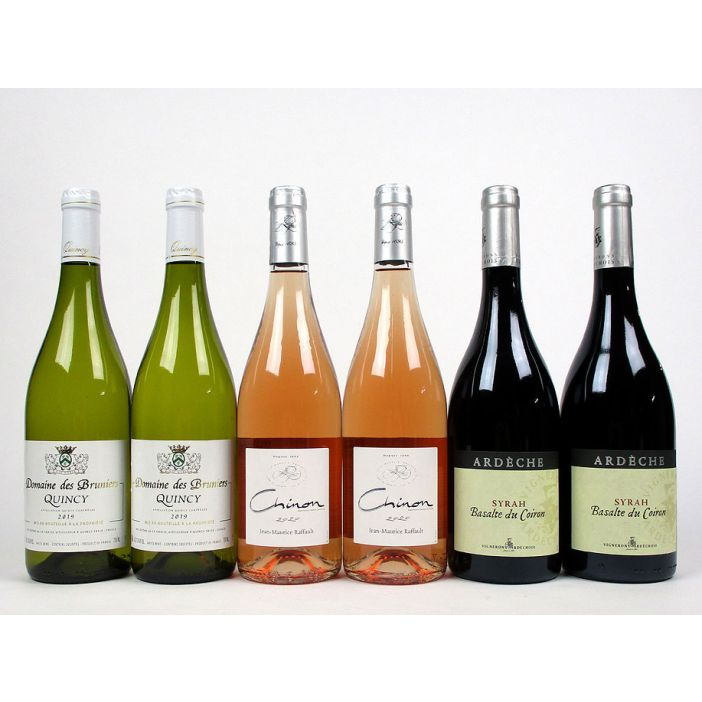 'Wines of the Month' Mixed Case Offer - July 2021